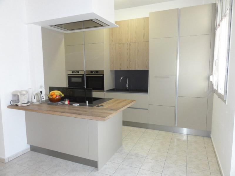 Vente appartement Lyon 4ème 395200€ - Photo 2