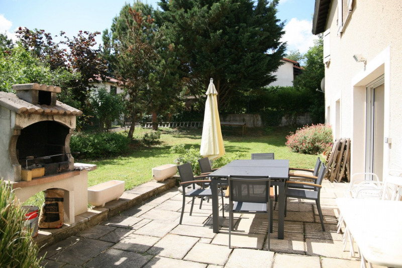 Deluxe sale house / villa St genis les ollieres 589 000€ - Picture 1