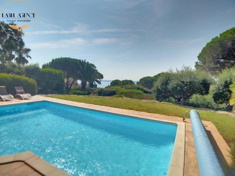 Deluxe sale house / villa Ste maxime 1820000€ - Picture 5