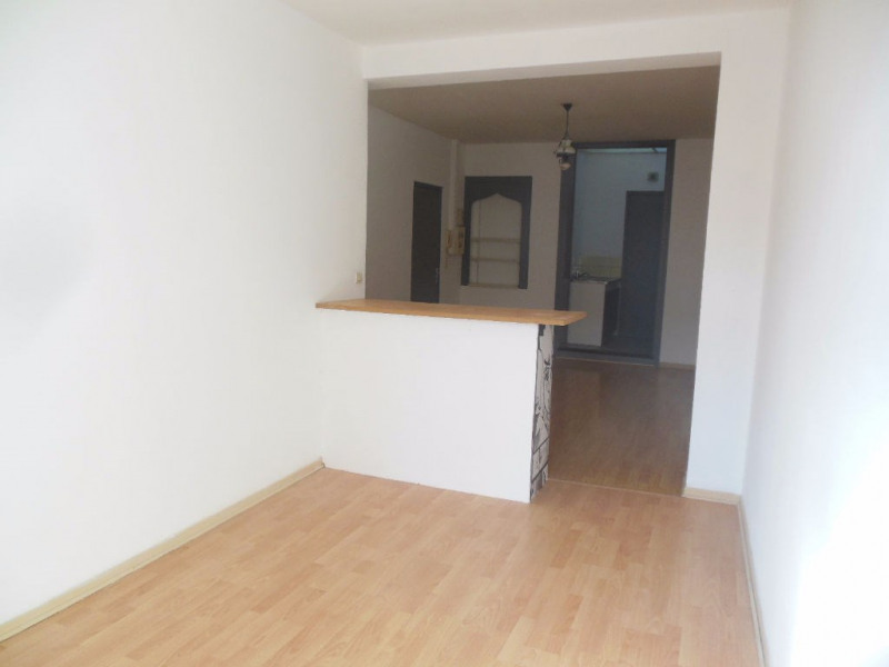 Rental apartment Armentieres 462€ CC - Picture 2