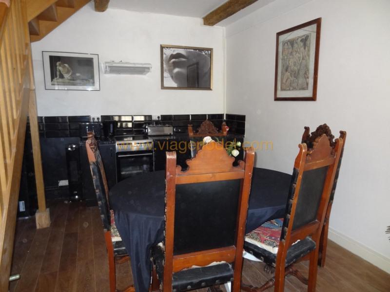casa Pouzolles 162500€ - Fotografia 5