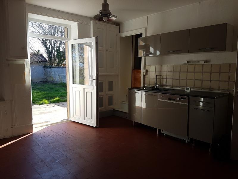 Vente maison / villa St parize le chatel 138000€ - Photo 2