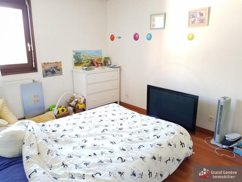 Vente appartement Gaillard 275000€ - Photo 6