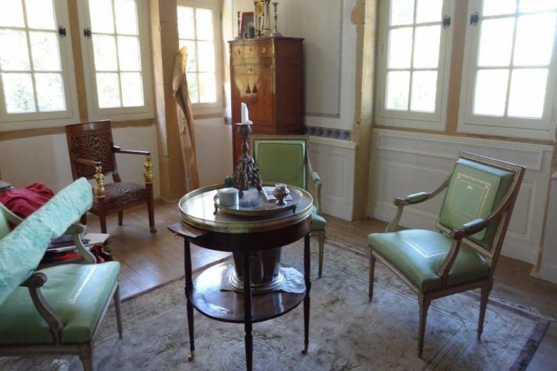 Deluxe sale house / villa Neuville sur saone 1280000€ - Picture 9