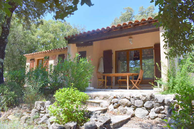 Agréable villa