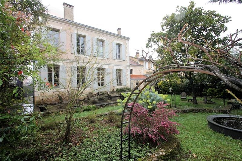 Vente de prestige maison / villa Bergerac 585200€ - Photo 1