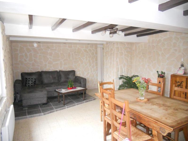 Location maison / villa Thienbronne 671€ CC - Photo 2