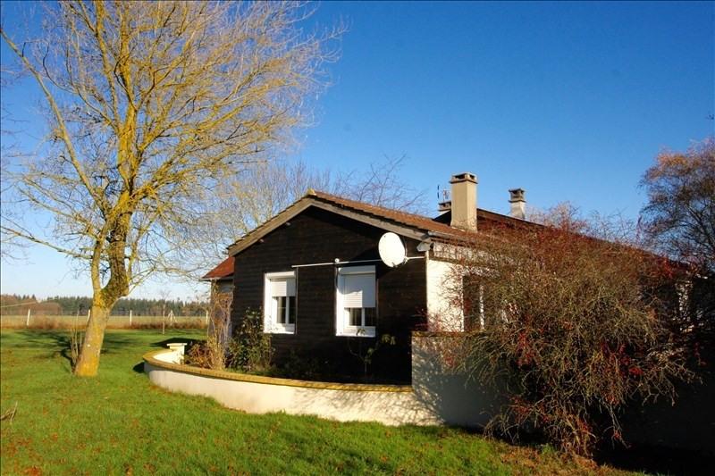 Sale house / villa Conches en ouche 199000€ - Picture 10