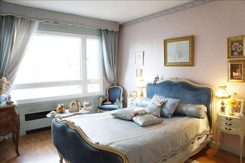 Venta  apartamento Paris 13ème 464000€ - Fotografía 4