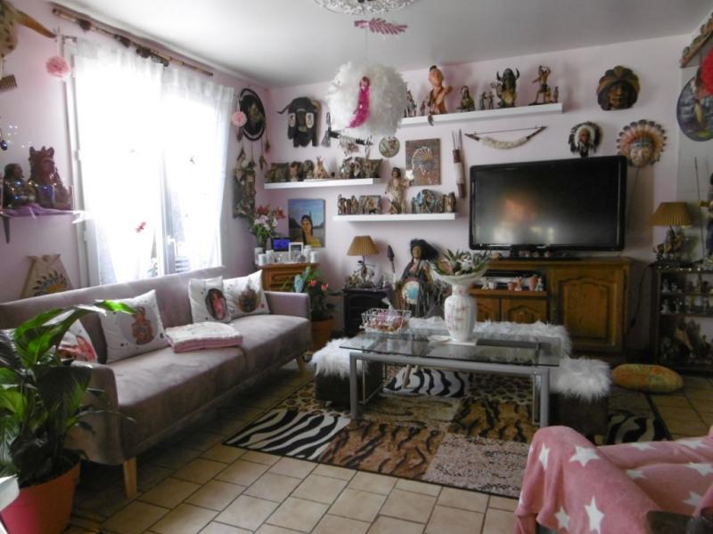 Sale house / villa Bonsecours 202000€ - Picture 5