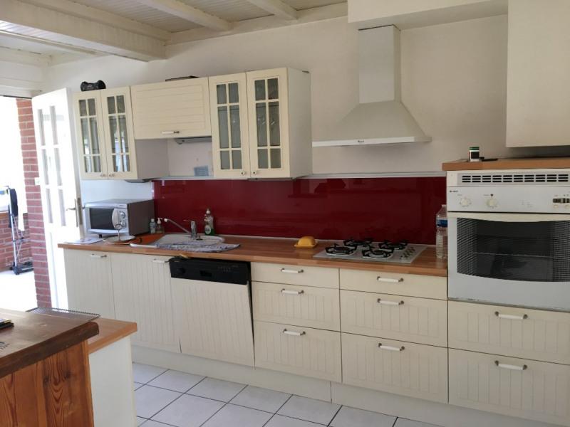 Rental house / villa Helfaut 750€ CC - Picture 2