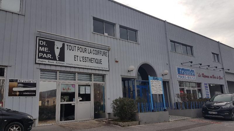 Vermietung büro La valette du var 4003€ CC - Fotografie 1