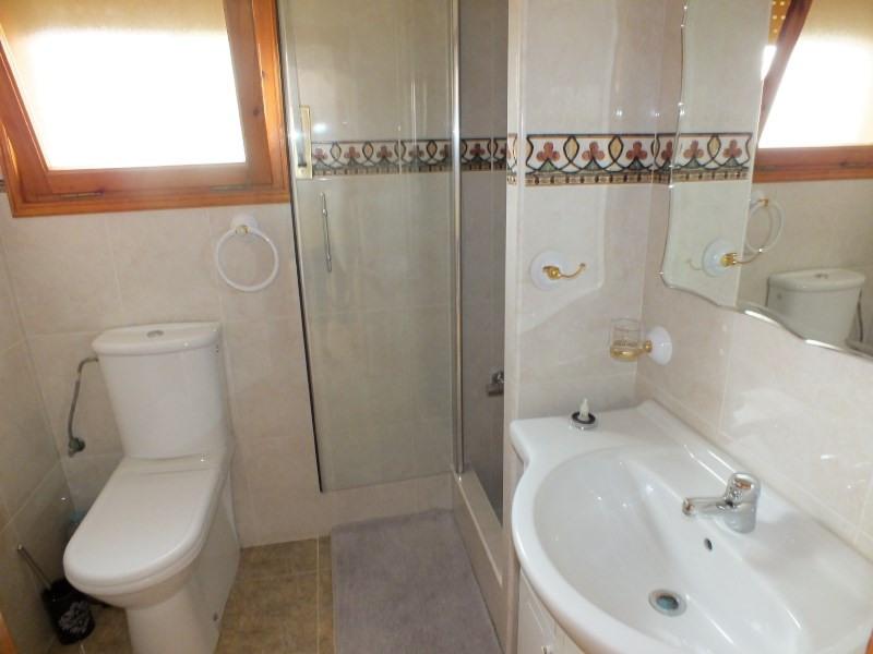 Alquiler vacaciones  casa Rosas-palau saverdera 736€ - Fotografía 14