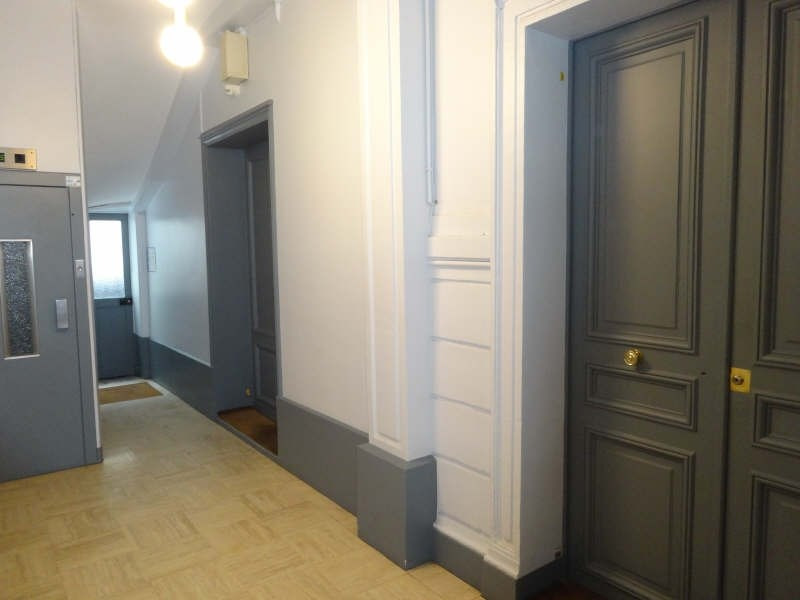 Vente appartement Asnieres sur seine 420 000€ - Photo 6
