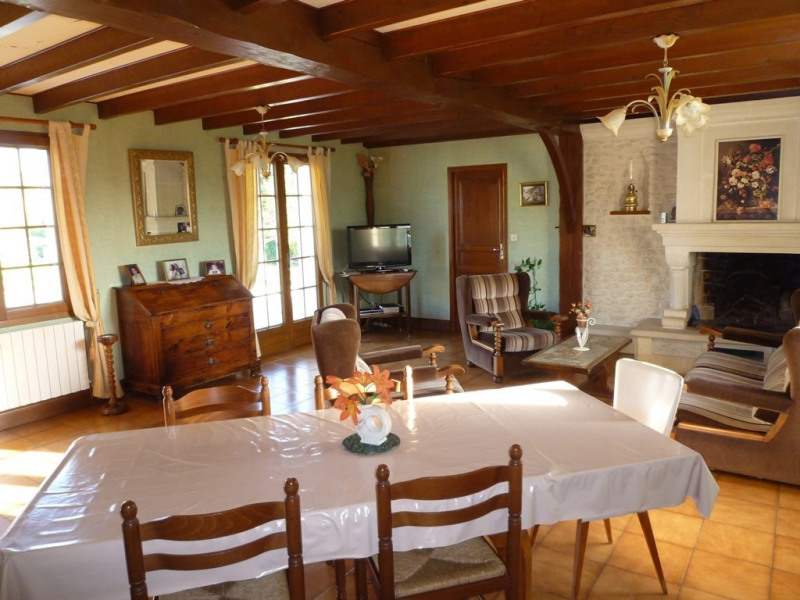 Sale house / villa Ars 232 000€ - Picture 3