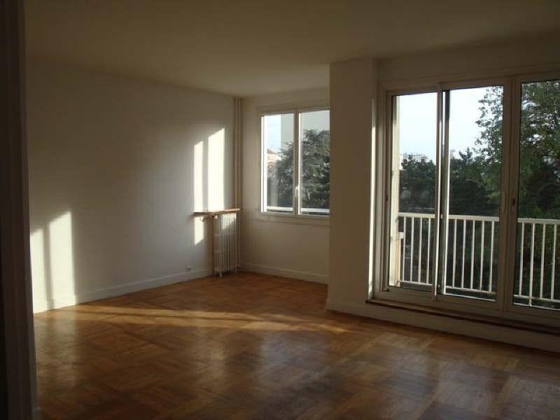 Verhuren  appartement Boulogne billancourt 1945€ CC - Foto 1