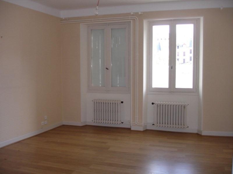 Rental apartment Rodez 432€ CC - Picture 2