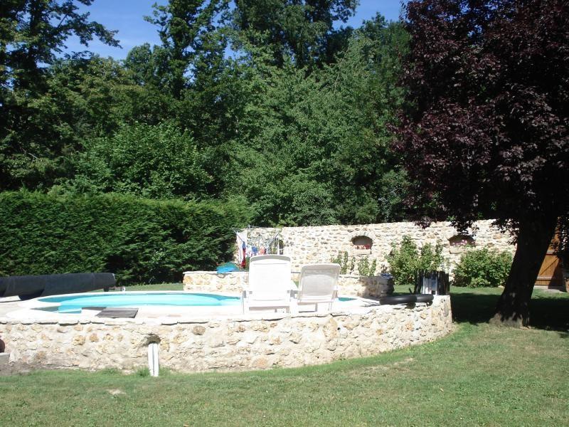 Sale house / villa Courson monteloup 369000€ - Picture 22