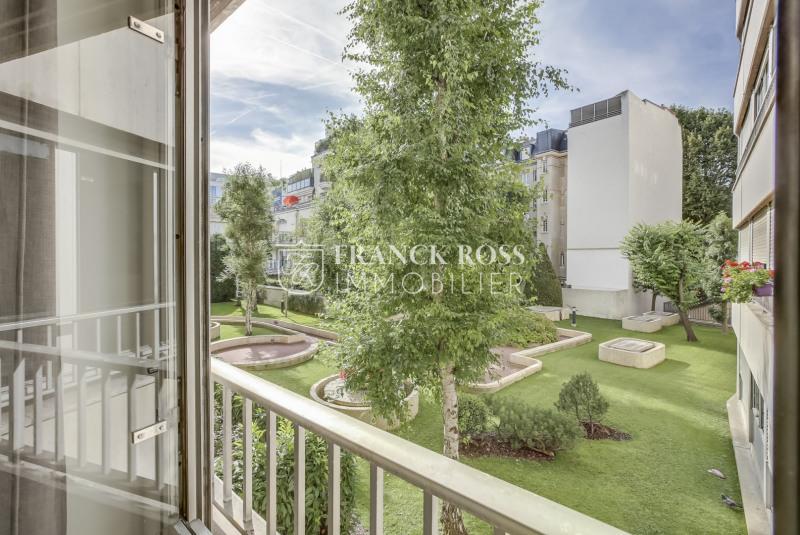 Alquiler  apartamento Neuilly-sur-seine 2500€ CC - Fotografía 9