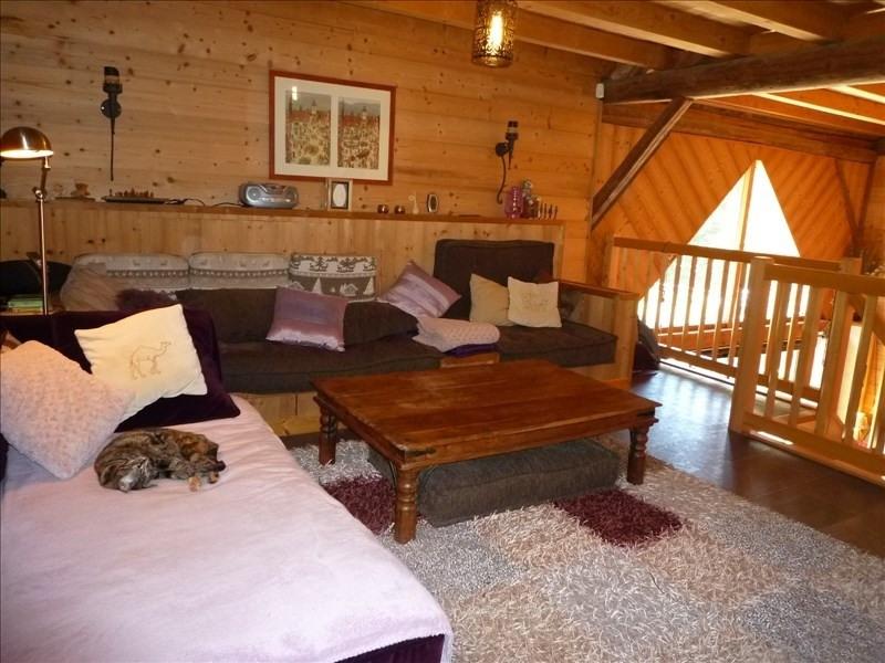 Immobile residenziali di prestigio casa La balme de thuy 845000€ - Fotografia 4