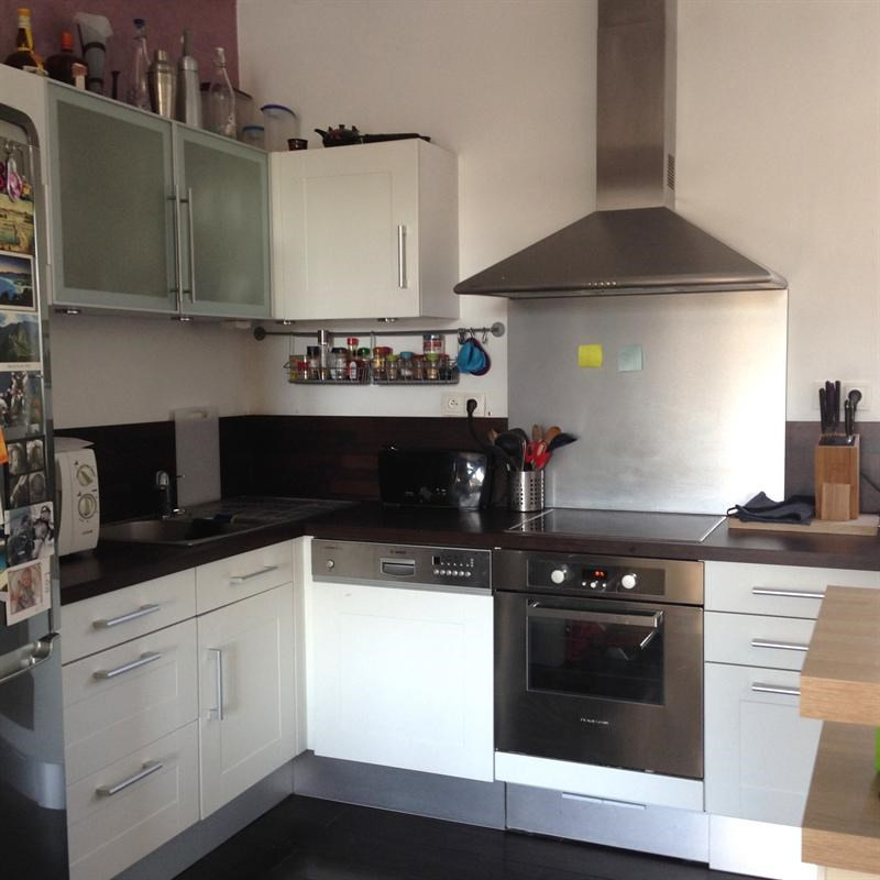 Vente appartement Lille 125 520€ - Photo 2
