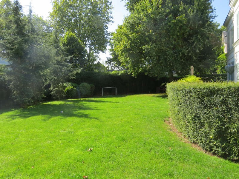 Deluxe sale house / villa Maisons laffitte 2 450 000€ - Picture 7