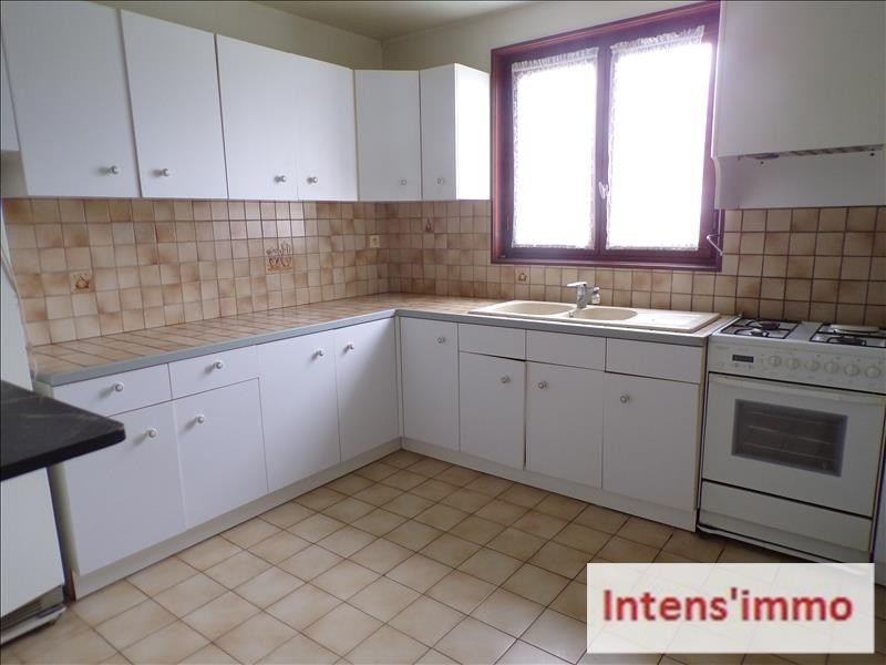 Investment property house / villa Romans sur isere 191000€ - Picture 3