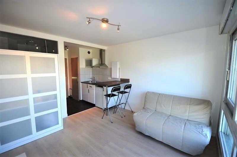 Rental apartment Houilles 650€ CC - Picture 2