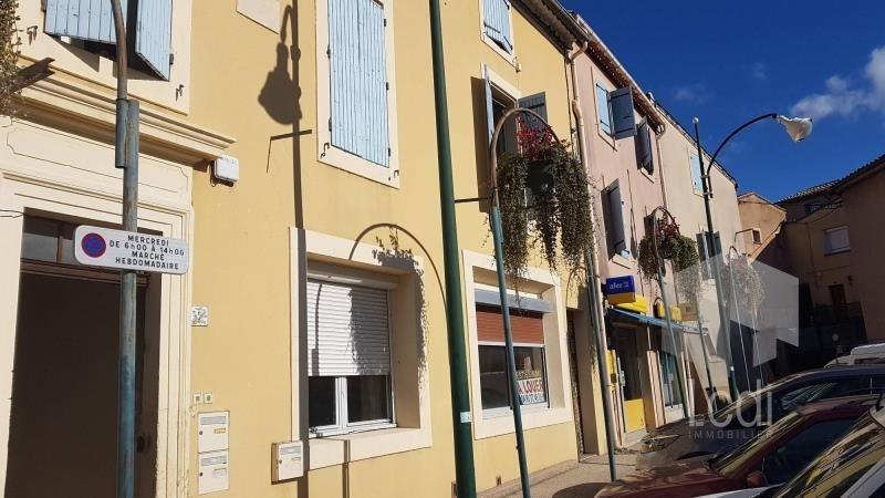 Vente immeuble Valréas 367500€ - Photo 2