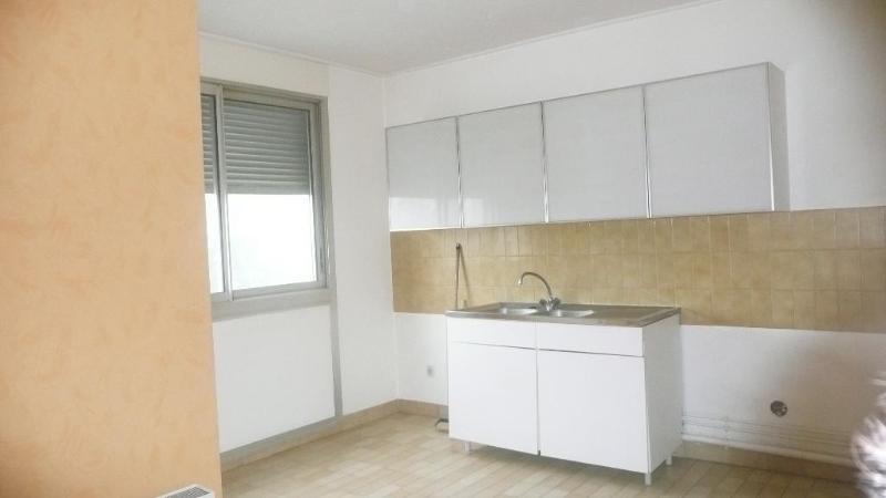 Vente appartement Caluire 166000€ - Photo 2