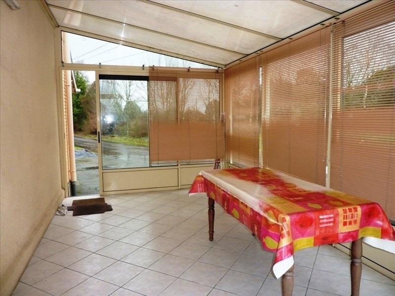 Sale house / villa St germain en cogles 78400€ - Picture 5