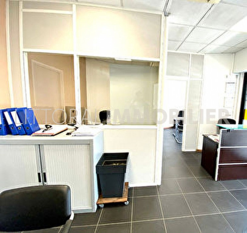 Cession de bail boutique Saint gilles les bains 235 400€ - Photo 1