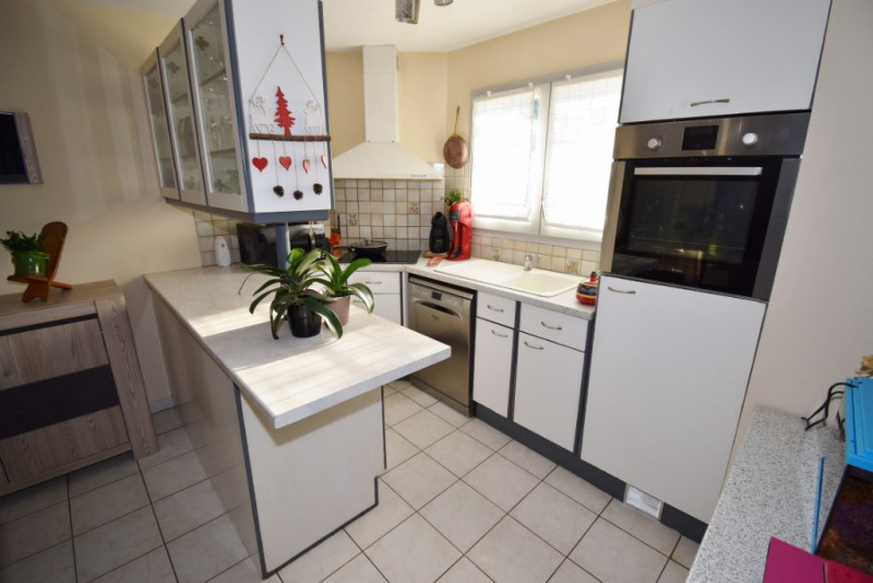 Deluxe sale house / villa Metz tessy 567000€ - Picture 10