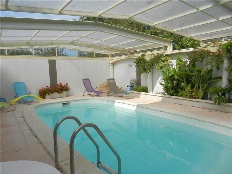 Sale house / villa Aigrefeuille d aunis 349800€ - Picture 1