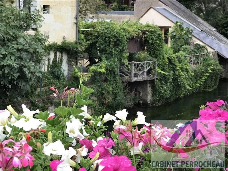 Vente maison / villa La chartre sur le loir 259700€ - Photo 3