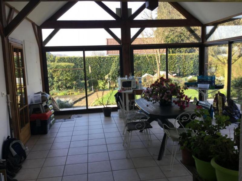 Sale house / villa Moyaux 236250€ - Picture 6