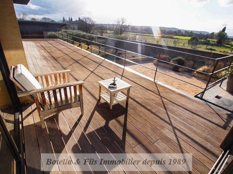 Vente de prestige maison / villa Uzes 720000€ - Photo 2