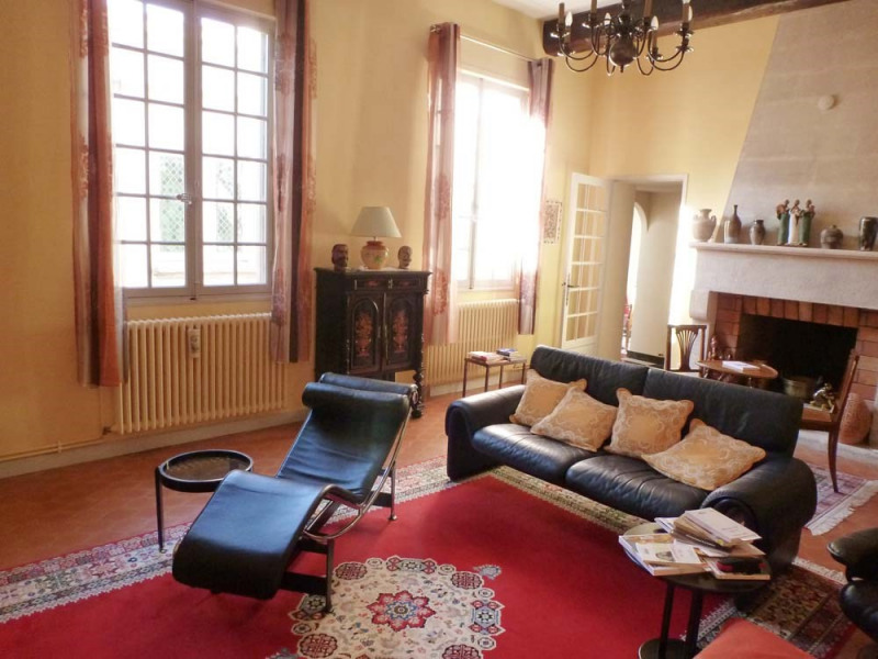 Sale apartment Avignon 550000€ - Picture 3