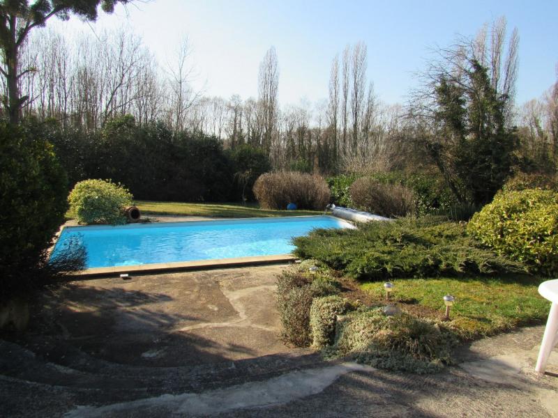 Sale house / villa Lesigny 500000€ - Picture 5
