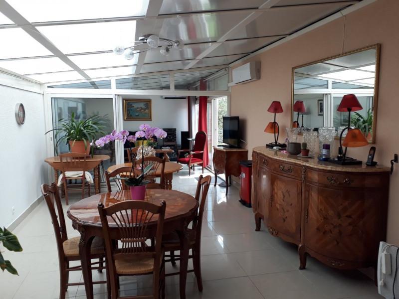 Sale house / villa Soyaux 416000€ - Picture 7