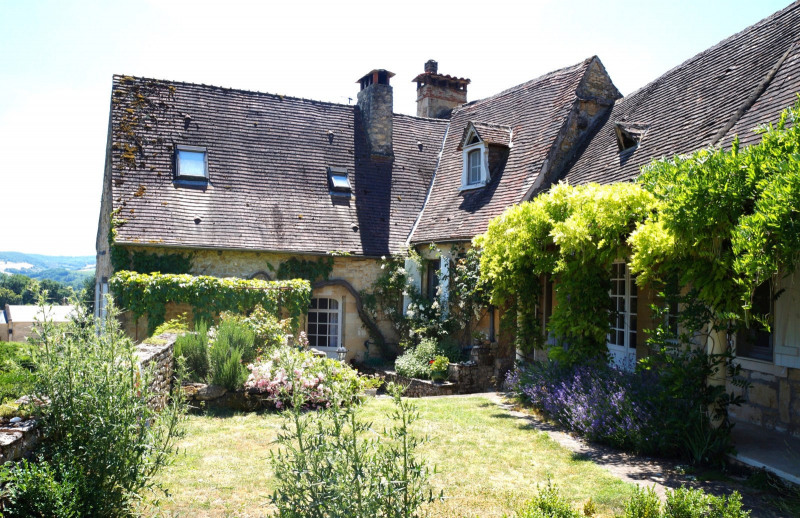 Sale house / villa Saint-vincent-de-cosse 405900€ - Picture 2