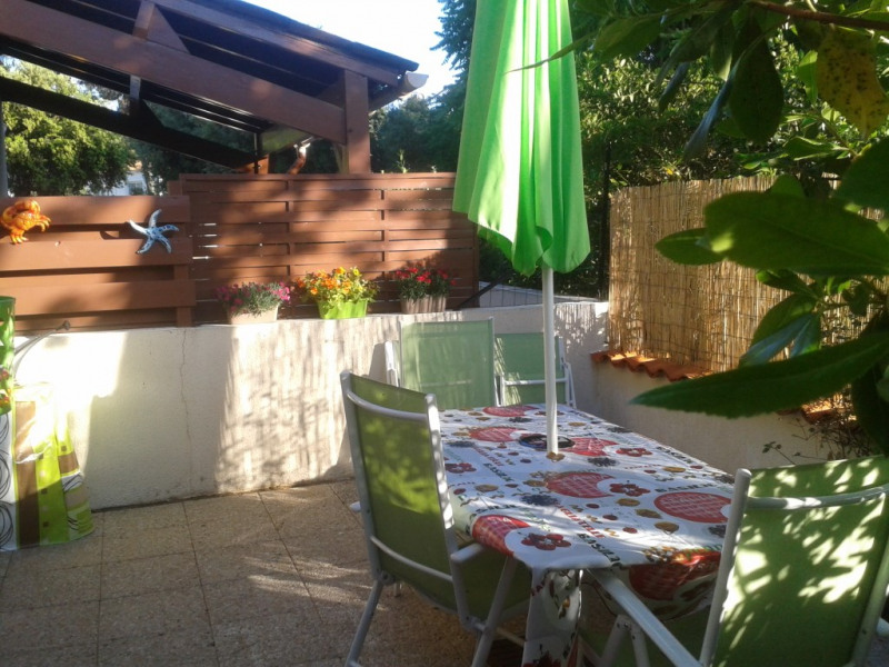 Sale house / villa La palmyre 143 775€ - Picture 1