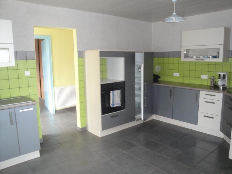 Vente maison / villa Delle 252000€ - Photo 3