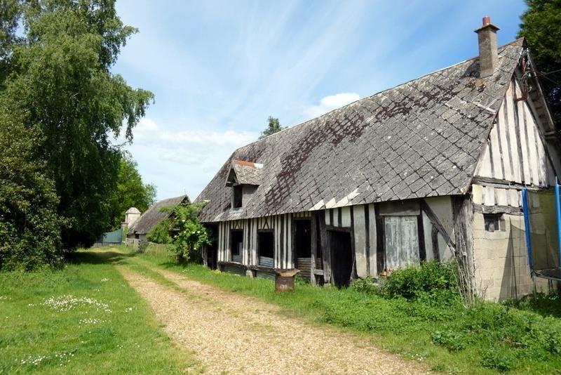Sale house / villa Conches en ouche 305000€ - Picture 13