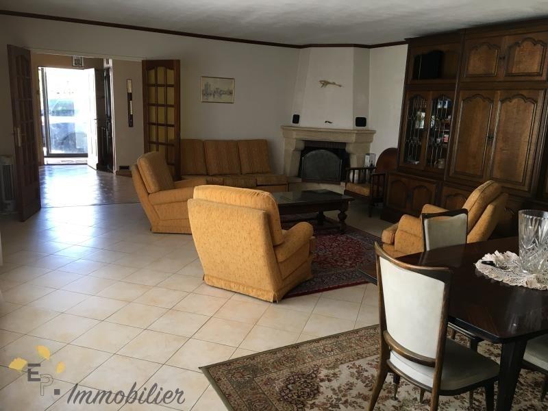 Vente maison / villa Miramas 265000€ - Photo 2