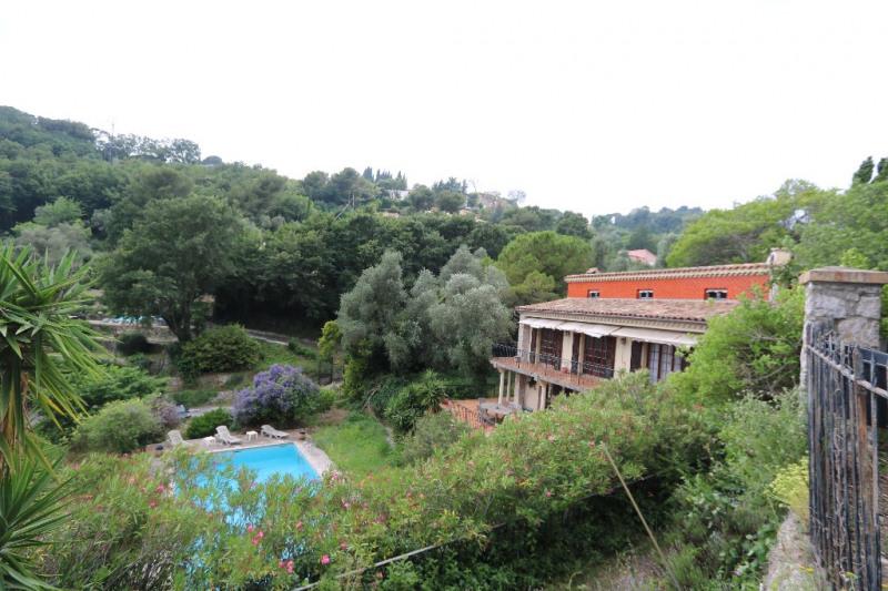 Venta de prestigio  casa Villefranche sur mer 1290000€ - Fotografía 4