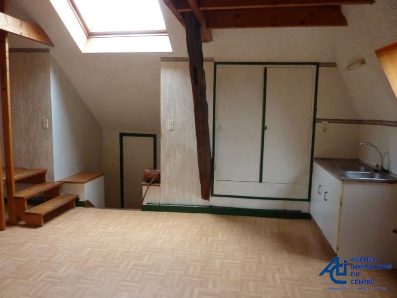 Produit d'investissement immeuble Pontivy 209000€ - Photo 14