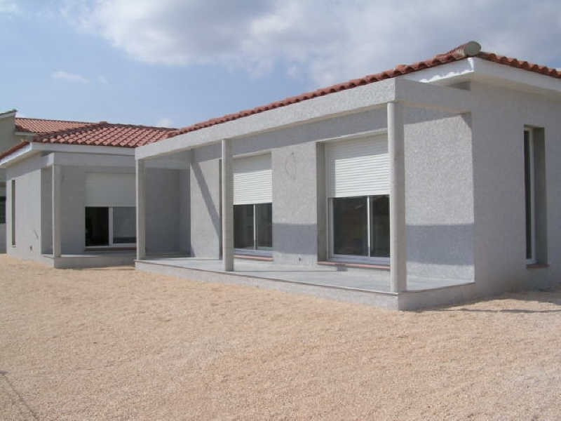 Rental house / villa Pollestres 1090€ CC - Picture 4