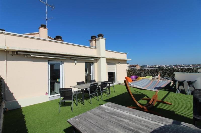 Vente de prestige appartement Limoges 416000€ - Photo 8