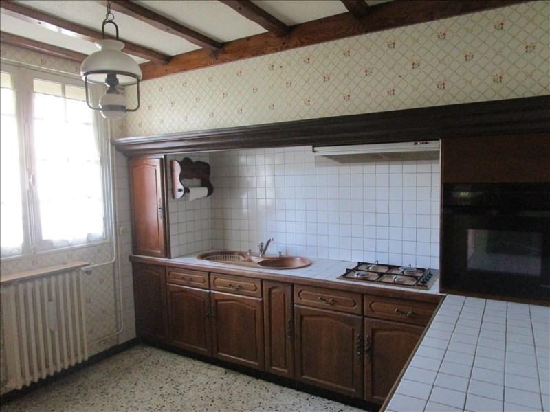 Sale house / villa Carcassonne 125000€ - Picture 4
